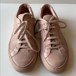 Authentic Common Projects sneakers. Size 38!